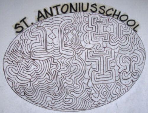 Sint Antoniusschool in Galibi bestaat 90 jaar